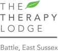 the therapy lodge logo